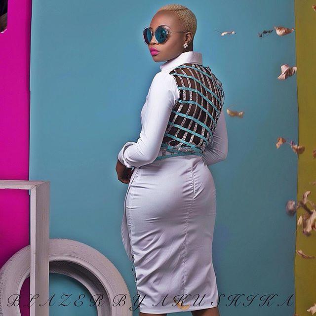 Couture sans pareil yaasomuah 3 yaa somuah for Couture fashion house