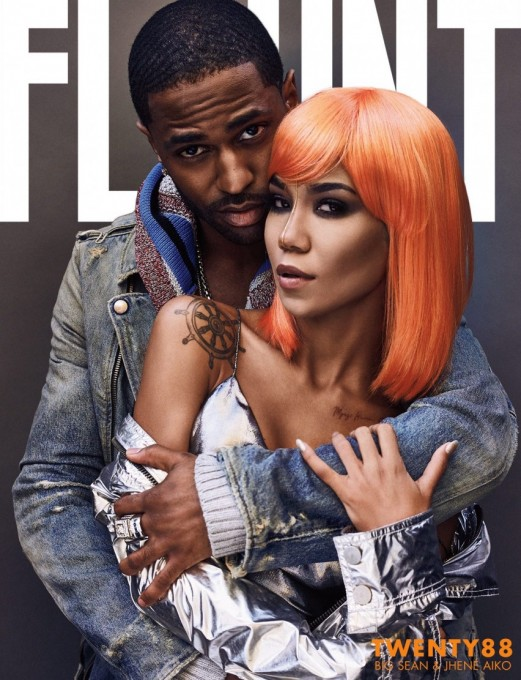 big-sean-jhene-aiko-flaunt-