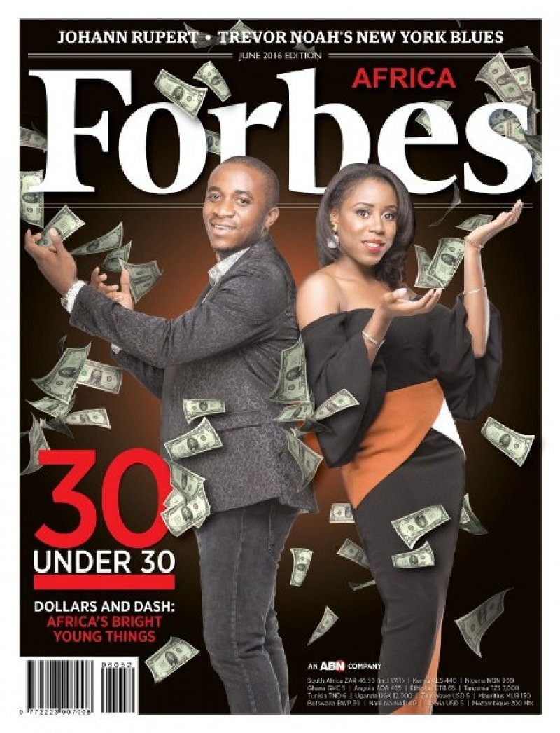 forbes 30 under 30 - photo #30