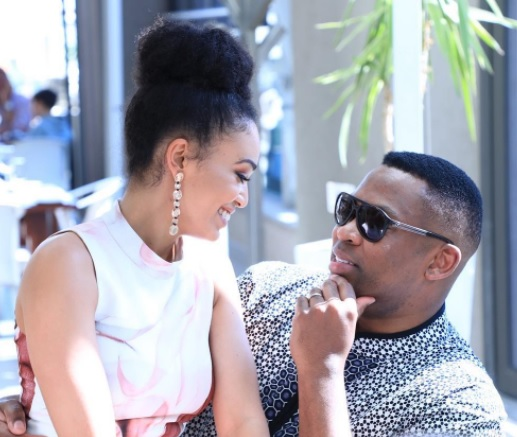 robert-marawa-pearl-thusi-break-up-2017