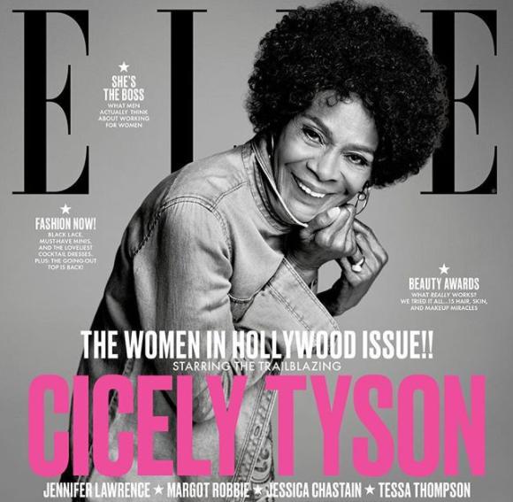 cicely-tyson-elle-magazine