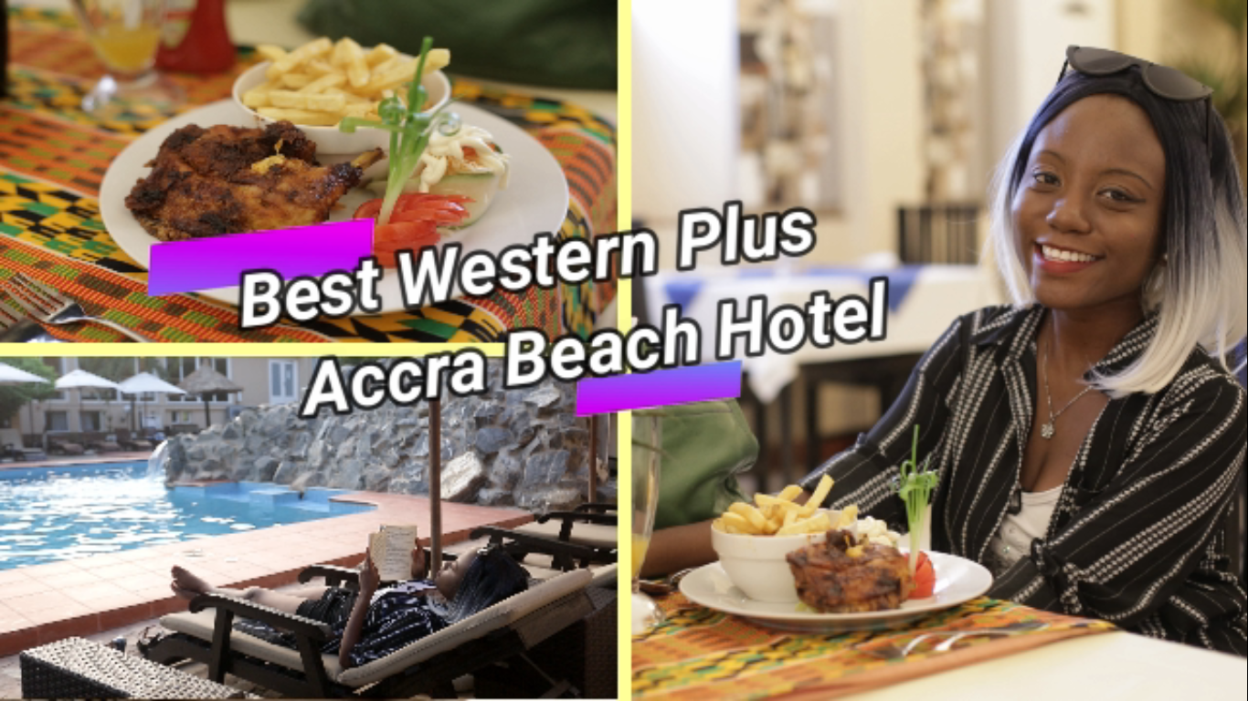 best western plus-accra-beach-hotel
