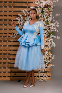 """LOLA BUTTONS LAUNCHES """"1985"""" PHENOMENAL CHIC COLLECTION"""