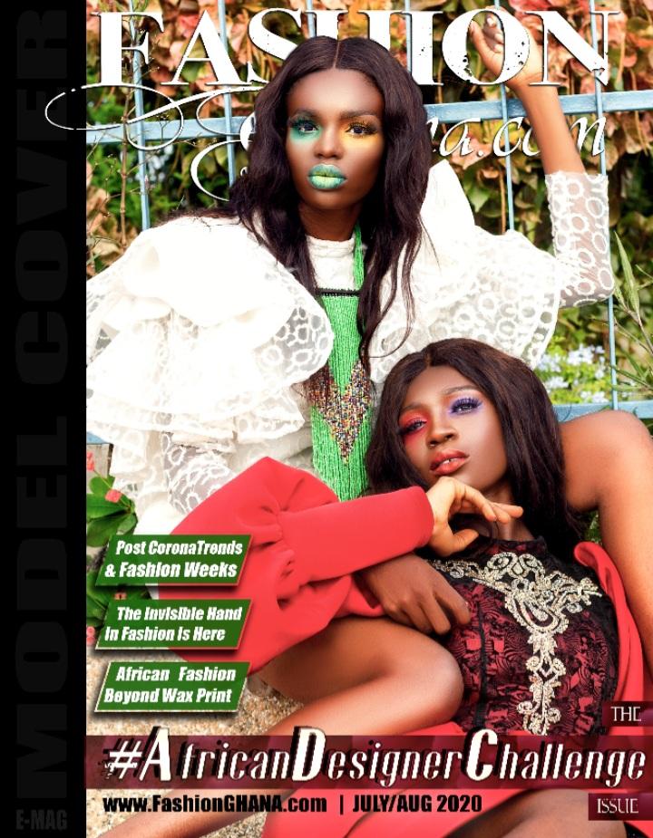 Fashion-Ghana