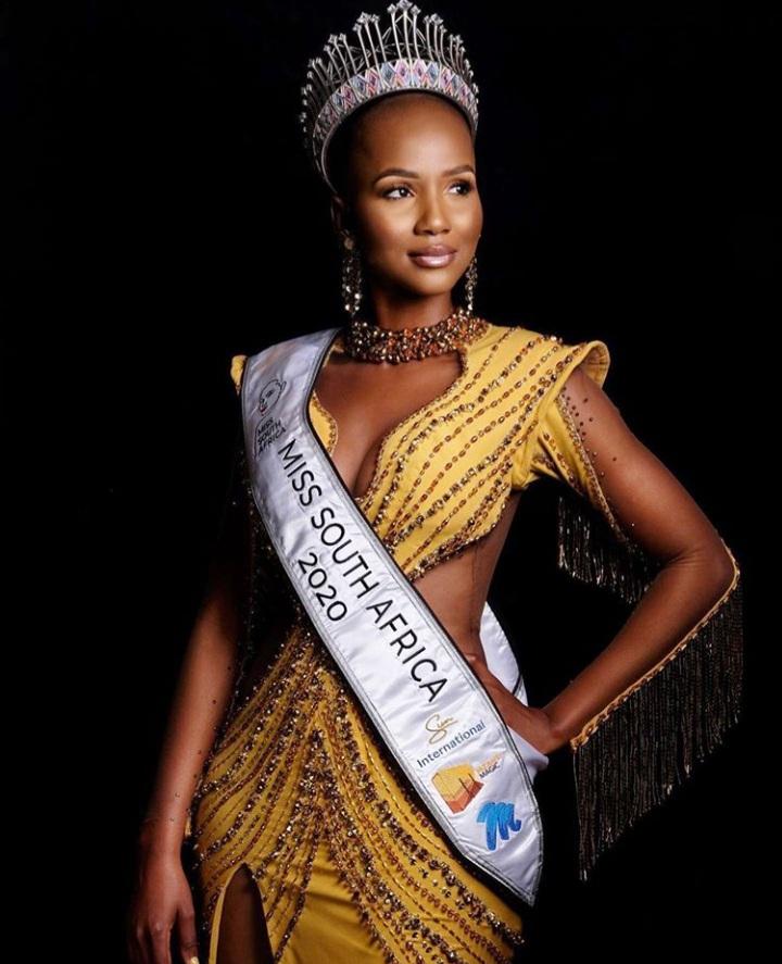 Miss-Africa-2020Shudufhadzo-Musida